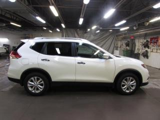Used 2016 Nissan Rogue SV TA CAMÉRA*MAIN LIBRE*SIÈGES CHAUFFANT for sale in Lévis, QC