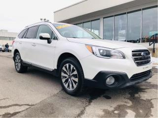 Used 2017 Subaru Outback 3.6R premier,toit,gps,cuir for sale in Lévis, QC