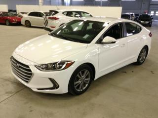 Used 2017 Hyundai Elantra GL DET ANGLES JANTES for sale in Longueuil, QC