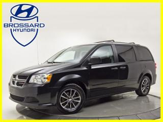 Used 2016 Dodge Grand Caravan SE A/C MAGS STOW N GO MAGS 17 POUCES for sale in Brossard, QC