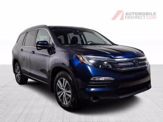 Used 2018 Honda Pilot EX AWD TOIT MAGS for sale in St-Hubert, QC