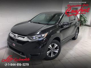 Used 2018 Honda CR-V LX Traction Intégrale for sale in Chicoutimi, QC
