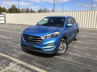 Used 2016 Hyundai Tucson PREMIUM AWD for sale in Cayuga, ON