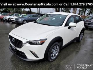 Used 2018 Mazda CX-3 GX AWD at for sale in Courtenay, BC