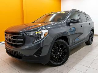 Used 2019 GMC Terrain SLE PRO AWD *BLACK EDITION* TOIT PANO *NAV* PROMO for sale in St-Jérôme, QC