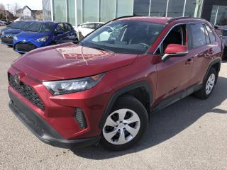 Used 2020 Toyota RAV4 LE AWD **MAGS/CAMERA** 24 236KM* for sale in St-Eustache, QC