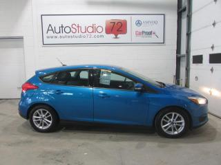 Used 2015 Ford Focus AUTOMATIQUE**CAMERA RECUL**A/C for sale in Mirabel, QC