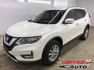 Used 2017 Nissan Rogue Sv Awd Mags Camera for sale in Shawinigan, QC