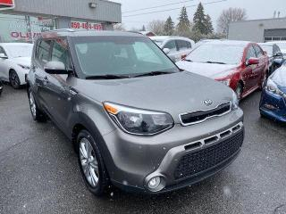 Used 2015 Kia Soul EX **A/C BLUETOOTH BANC CHAUFFANT**MAG for sale in Mcmasterville, QC