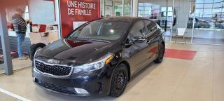 Used 2018 Kia Forte EX AUTOMATIQUE for sale in Beauport, QC