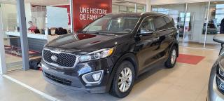 Used 2016 Kia Sorento LX 2,4 L 4 portes traction avant for sale in Beauport, QC