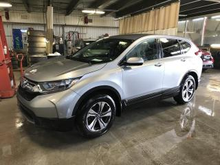 Used 2018 Honda CR-V LX Traction Intégrale for sale in Gatineau, QC