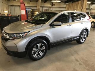 Used 2019 Honda CR-V LX Traction Intégrale for sale in Gatineau, QC