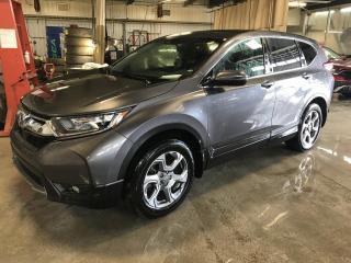 Used 2019 Honda CR-V EX TRACTION INTÉGRALE for sale in Gatineau, QC