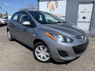 Used 2011 Mazda MAZDA2 ***GX,AUTOMATIQUE,A/C,AUBAINE*** for sale in Longueuil, QC