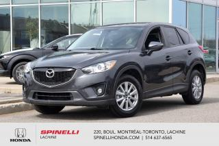 Used 2015 Mazda CX-5 GX AWD MAGS BAS PRIX AWD AUTO BLUETOOTH MAGS++ for sale in Lachine, QC