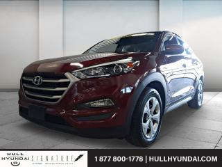 Used 2017 Hyundai Tucson FWD 4DR 2.0L for sale in Gatineau, QC