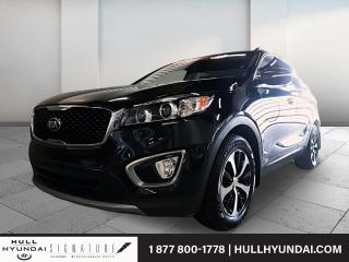 Used 2016 Kia Sorento AWD 4DR 2.0L TURBO EX for sale in Gatineau, QC