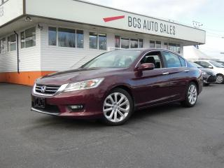 Used 2015 Honda Accord for sale in Vancouver, BC