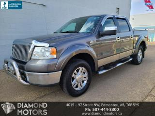 Used 2007 Ford F-150 XLT,XLT for sale in Edmonton, AB