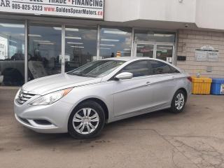 Used 2011 Hyundai Sonata ~Certified~ 3 YEAR WARRANTY~ for sale in Oakville, ON