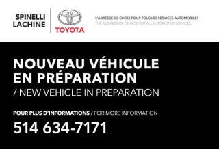 Used 2017 Toyota Corolla LE KILOMETRES BAS! CAMERA DE RECUL! BLUETOOTH! for sale in Lachine, QC