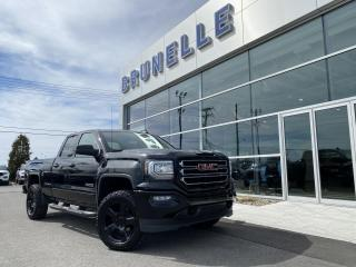 Used 2019 GMC Sierra 1500 ELEVATION 5,3L pneus WRANGLER for sale in St-Eustache, QC