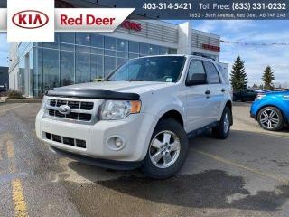 Used 2012 Ford Escape XLT - AS IS UNIT for sale in Red Deer, AB