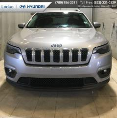 Used 2019 Jeep Cherokee North for sale in Leduc, AB