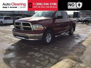 Used 2011 RAM 1500 SLT for sale in Saskatoon, SK