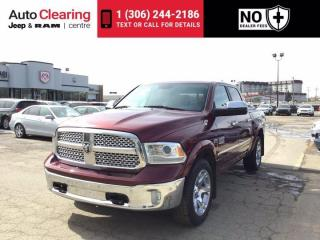 Used 2016 RAM 1500 Laramie for sale in Saskatoon, SK