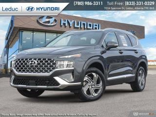 New 2021 Hyundai Santa Fe Preferred for sale in Leduc, AB
