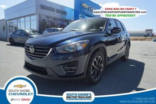Used 2016 Mazda CX-5 GT for sale in Bridgewater, NS