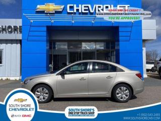 Used 2014 Chevrolet Cruze 1LS for sale in Bridgewater, NS