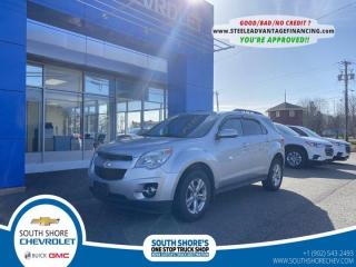 Used 2011 Chevrolet Equinox 1LT for sale in Bridgewater, NS
