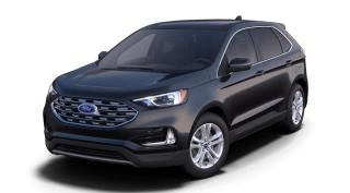 New 2021 Ford Edge SEL for sale in Thornhill, ON