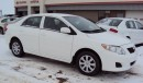 Used 2010 Toyota Corolla CE for sale in North Battleford, SK