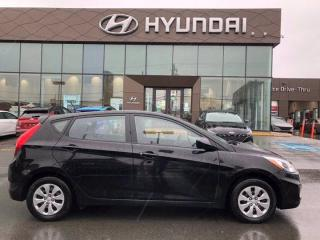 Used 2017 Hyundai Accent SE for sale in Halifax, NS