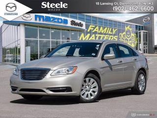 Used 2013 Chrysler 200 LX for sale in Dartmouth, NS