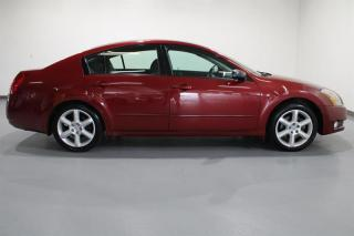 Used 2006 Nissan Maxima SOLD AS IS WE APPROVE ALL CREDIT for sale in Mississauga, ON