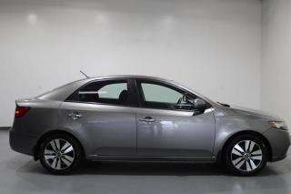 Used 2013 Kia Forte WE APPROVE ALL CREDIT for sale in Mississauga, ON