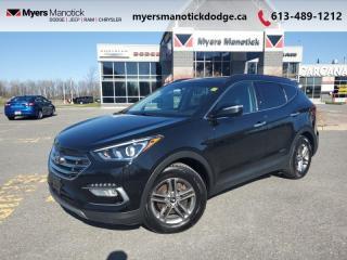 Used 2018 Hyundai Santa Fe Sport Premium  - Heated Seats - $143 B/W for sale in Ottawa, ON