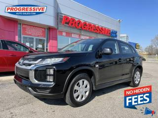 Used 2020 Mitsubishi RVR ES AWD / HEATED SEATS / BACK UP CAMERA for sale in Sarnia, ON