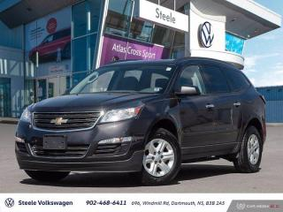 Used 2016 Chevrolet Traverse LS for sale in Dartmouth, NS