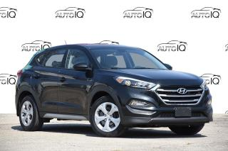 Used 2017 Hyundai Tucson GL | AWD | AC | BLUETOOTH | BACK UP CAMERA | for sale in Kitchener, ON
