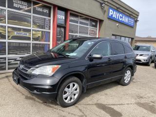 Used 2011 Honda CR-V LX for sale in Kitchener, ON