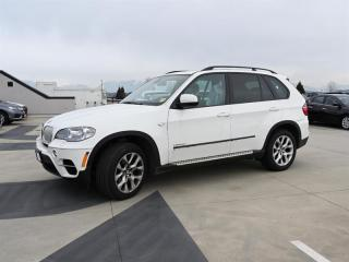 Used 2013 BMW X5 xDrive35d for sale in Richmond, BC