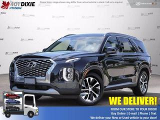 New 2021 Hyundai PALISADE Essential for sale in Mississauga, ON