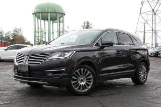 Used 2015 Lincoln MKC AWD LOADED! for sale in Stittsville, ON
