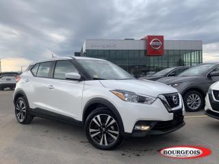 New 2020 Nissan Kicks SV for sale in Midland, ON